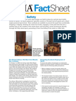 Factsheet Spud Barge Safety