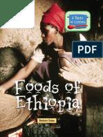 Foods of Ethiopia (Gnv64)