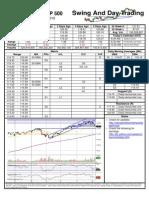 SPY Trading Sheet - Thursday, May 6, 2010