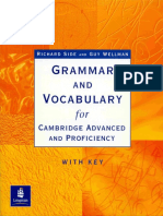 [Side-Wellman] Grammar and Vocabulary for Cambridge Advanced and Proficiency