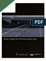 Integral Bridges