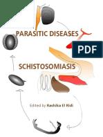 Parasitic Diseases - Schistosomiasis - R. El Ridi (Intech, 2013) WW