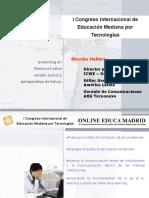 E-Learning en America Latina