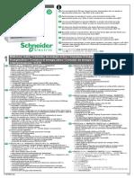 Instruction Sheet IEM3255