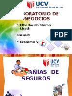 COMPAÑÍAS DE SEGURO SHARON (2).pptx