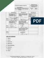 Procedimiento Certificacion Fitosanitaria y Supervision en La Exportacion de Esparrago