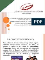 LA COMUNIDAD HUMANA.pptx