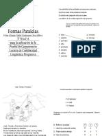 clp 3° basico Forma A