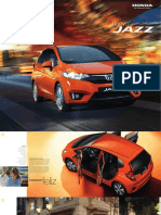 Catalogo Jazz Agosto 2015