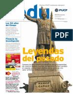 PuntoEdu Año 12, número 370 (2016)