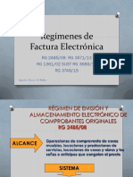 Factura Electronica 2