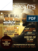 IOU Insights Issue 3