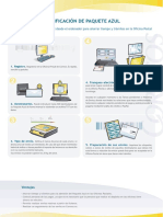 PDF Paquete Azul