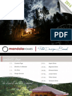 Mandala Homes 2014 Plan Design Book
