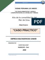 Caso Practico PRACTICAS II