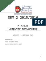 Mtn3023 - Lab 4 DNS