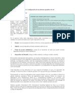 Cisco CCNA Capitulo 2