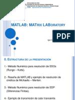 Clase Matlab