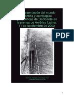 Representaciones del Islam en la prensa latinoamericana (Tesis)