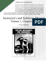 Vector Mechanics for Engineers Statics 9