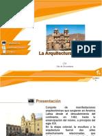 Arquitectura Colo-ial