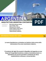 Arquitectura Argentina (6)