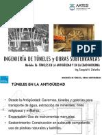 1b Historia