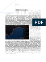 macroeconomic overview market line week 7