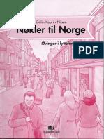 Nokler Til Norge