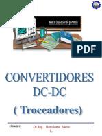 Convertidor Dc Dc