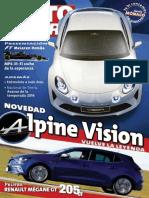 Auto Sport - 23 Febrero 2016