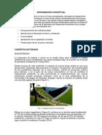 Concepto Areas Verdes