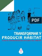 Transformar y Producir Habitat