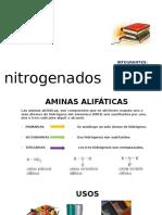 Nitrogenados 2