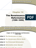 Chapter Renaissance and Reformation