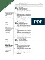 253733162 Contoh Complete Lesson Plan RPH Bahasa Inggeris Form 1 2 3