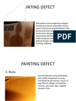 Pert 16 Cacat Pengecatan (Painting Defect)