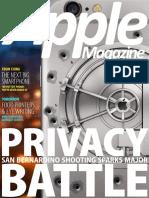 Apple Magazine 26 February