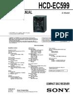 HCD-EC599 MANUAL DE SERVICIO SONY GENEZI.pdf