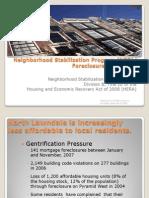 Foreclosure Awareness[1]