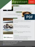 Boletim Sustentabilidade Fiesp Julho
