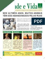 Jornal Verdade é Vida