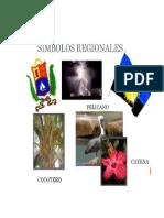 simbolos regionales