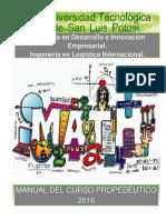 Manual Curso Propedéutico Ing. DDN