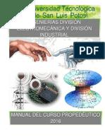 Manual Curso Propedéutico Ing. DI DE