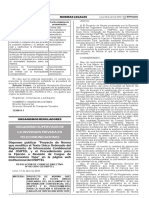 1368480-1 ORGANISMO SUPERVISOR DE INVERSION PRIVADA EN TELECOMUNICACIONES RESOLUCION N° 043-2016-CD/OSIPTEL
