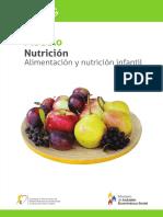 MODULO Nutricion U3