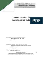 Anexo VII - Laudo Avaliacao de Ruido COC (1)
