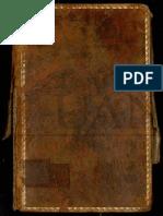 Libro I - Viaje a Las Regiones Equinocciales de Alexander Von Humboldt
