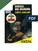 LCDEE 23 - Curtis Garland - Dioses Del Mañana